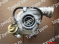 04294752 Турбокомпрессор Deutz TCD2012