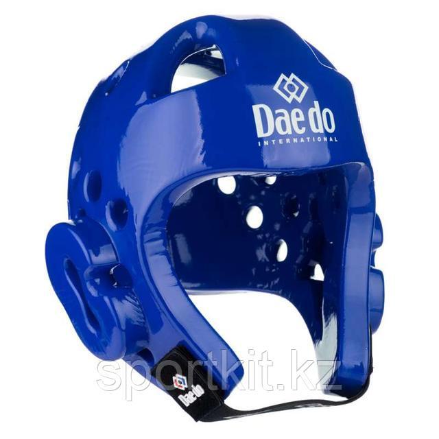 шлем для тхеквандо