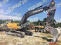 VOE14566210 Водило (Planet carrier) Volvo EC240B