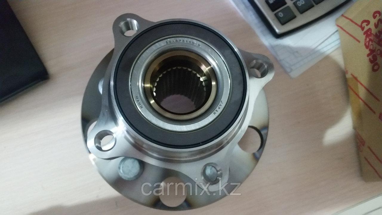Ступица задняя правая в сборе Лексус GS300 GRS190, IS250, IS300