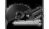 Углошлифовальная машина (болгарка), ЗУБР УШМ-230-2100 ПМ3, плавный пуск, 230 мм, 6500 об/мин, 2100 Вт, фото 2