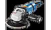 Углошлифовальная машина (болгарка), ЗУБР Профессионал УШМ-П180-2100 ПВ, плавный пуск, антивибрационная защита,, фото 2