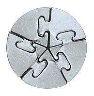 Cast Puzzle Головоломка Spiral (сложность 5/6)