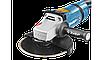 Углошлифовальная машина (болгарка), ЗУБР Профессионал УШМ-П230-2400 ПВ, антивибрационная защита, плавный пуск,, фото 2
