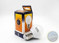 Светодиодная LED лампа G45 / XW 7W Е27 Экосвет