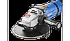 Углошлифовальная машина (болгарка), ЗУБР Профессионал УШМ-П230-2600 ПВСТ, конст. электрон, плавн. пуск,, фото 2