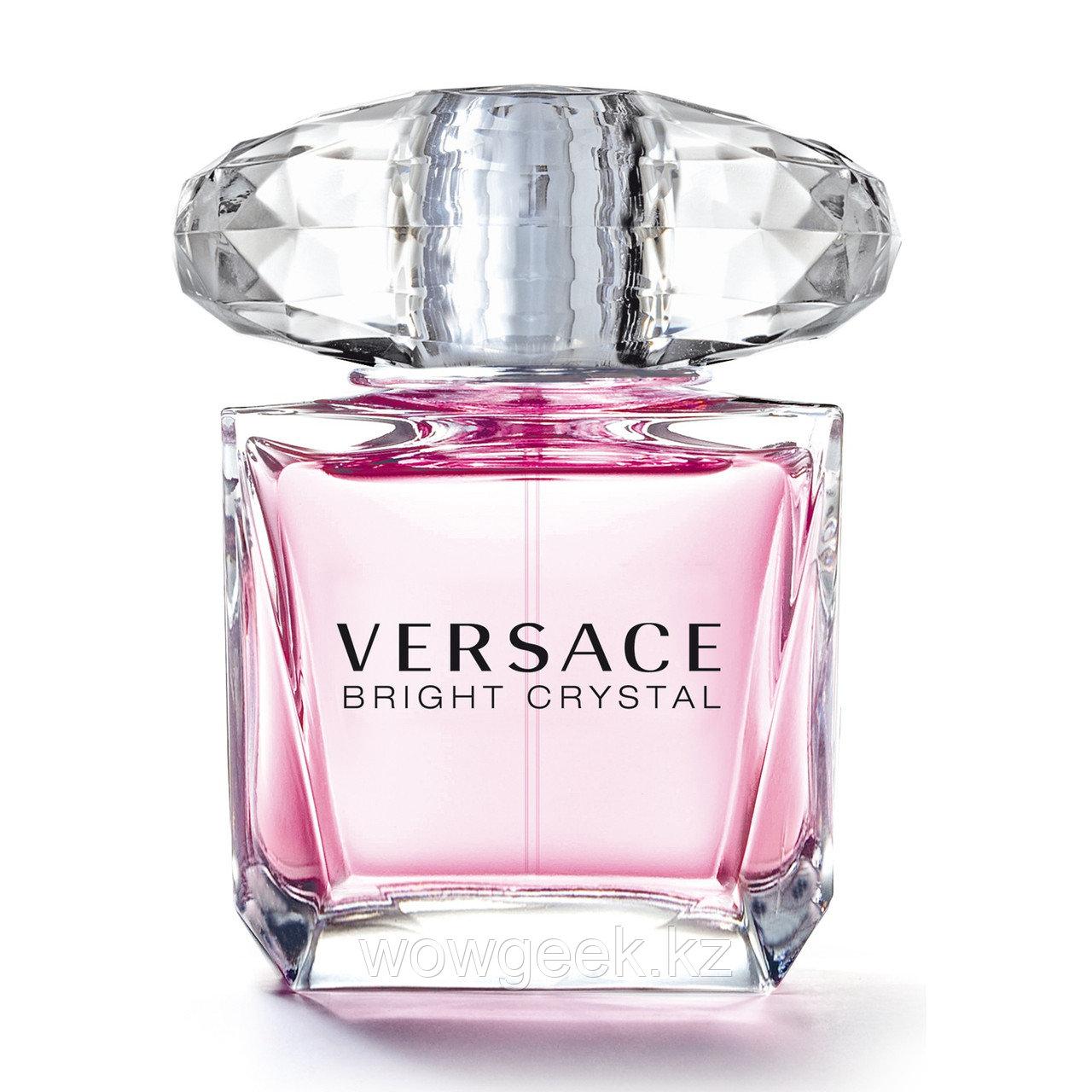 Туалетная вода Versace Cryctal Bright for women
