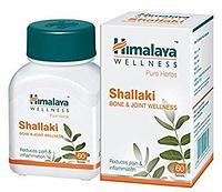 Шалаки Shallaki (Himalaya) №60 для сустав