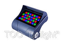 Прожектор RGB64W