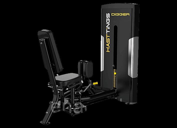 Сведение/разведение ног сидя Digger HD020-1