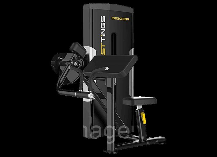 Бицепс-машина Digger HD006-1