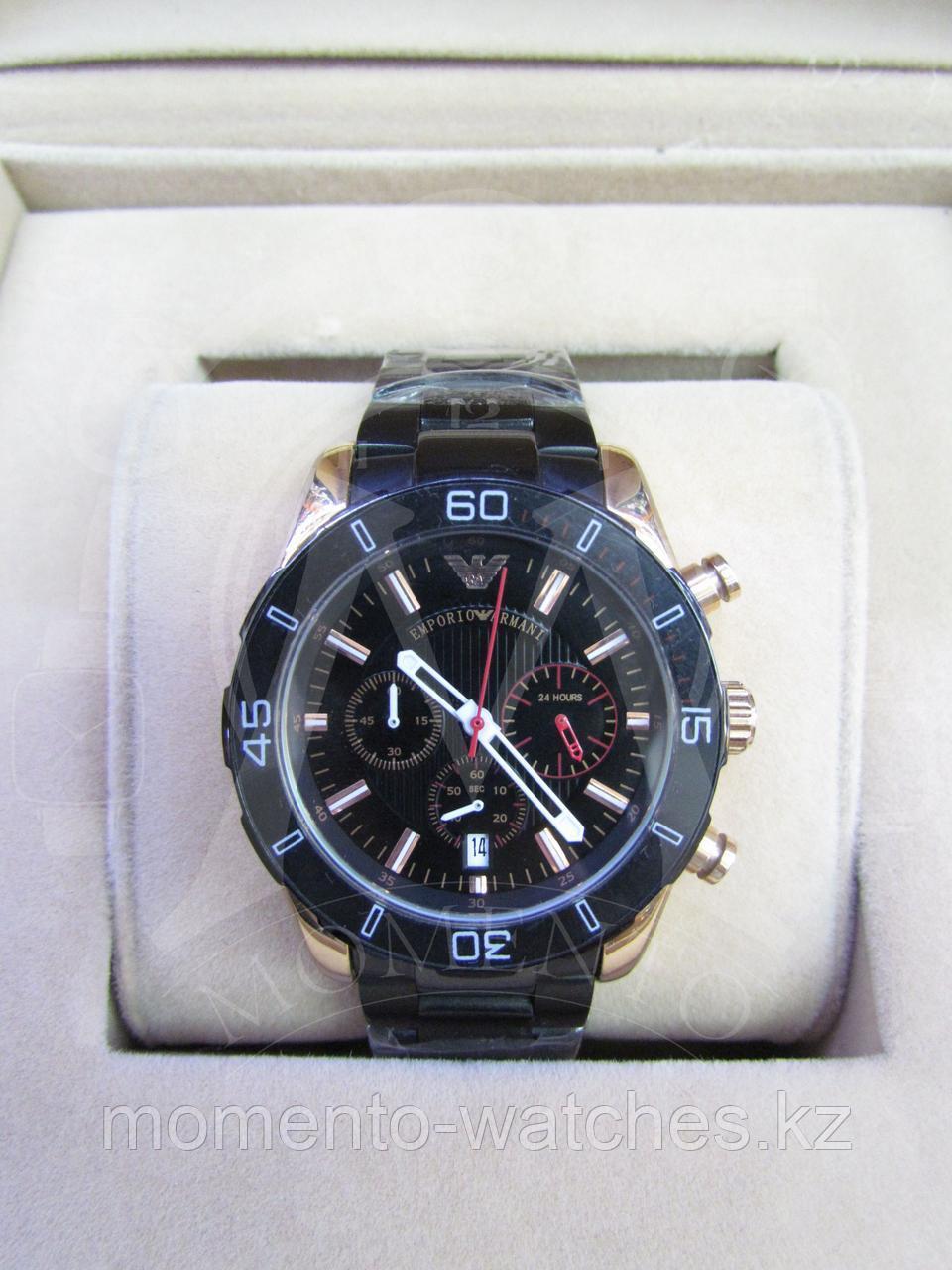 Мужские часы Emporio Armani Chronograph