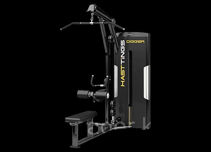 Вертикальная/горизонтальная тяга Digger HD026-1