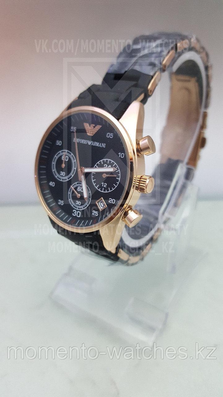 Женские часы Emporio Armani Chronograph