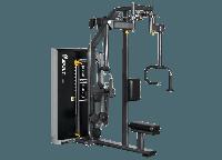 Баттерфляй/Задняя дельта Spirit Fitness DWS107-U2
