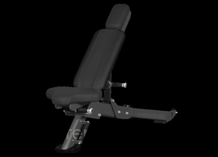 Регулируемая скамья Spirit Fitness AFB129