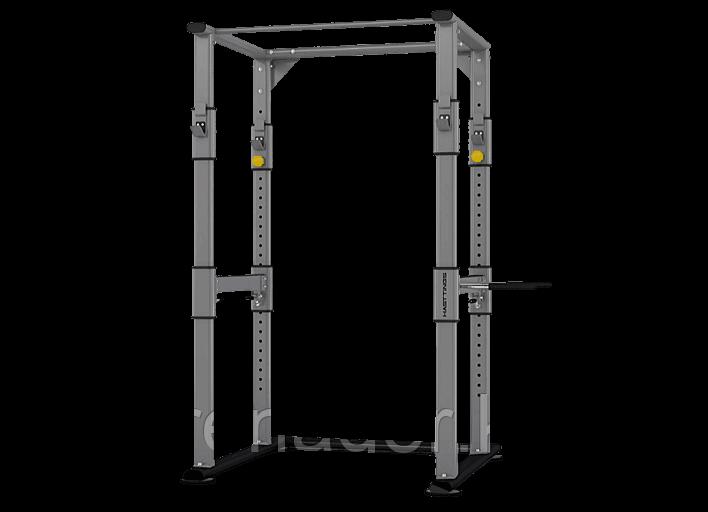 Рама для жимов и приседов Digger HD002-4