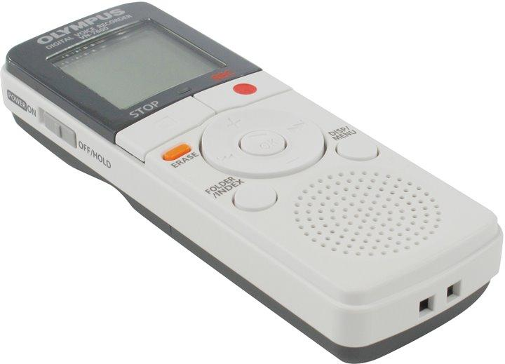 Диктофон Olimpus VN-7600  1GB   573 часа записи