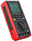 Осциллограф-мультиметр 16МГц, одноканальный UNI-T UT81C, фото 2