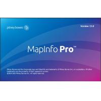 ГИС MapInfo Pro 17.0 (рус.) в Казахстане!
