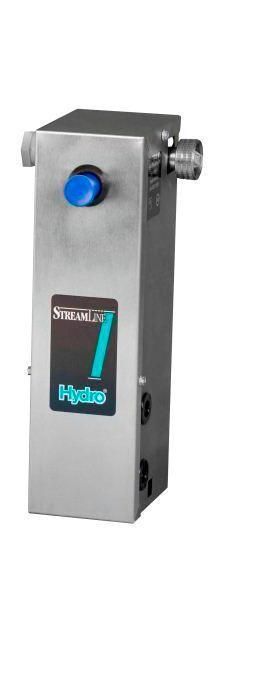 Смешивающий дозатор StreamLine предназначен для автоматического дозирования