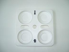 Пластина молочно-контрольная ПМК-2