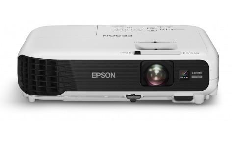 Проектор универсальный Epson EB-W04