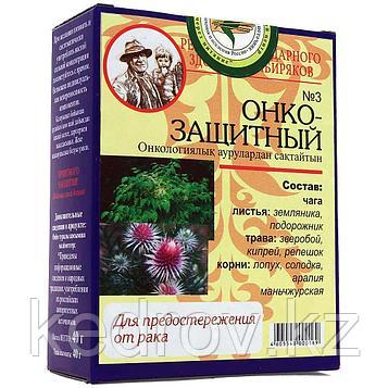 Народный чай № 3 Онкозащитный, 40 гр (20 ф/п по 2,0 г)