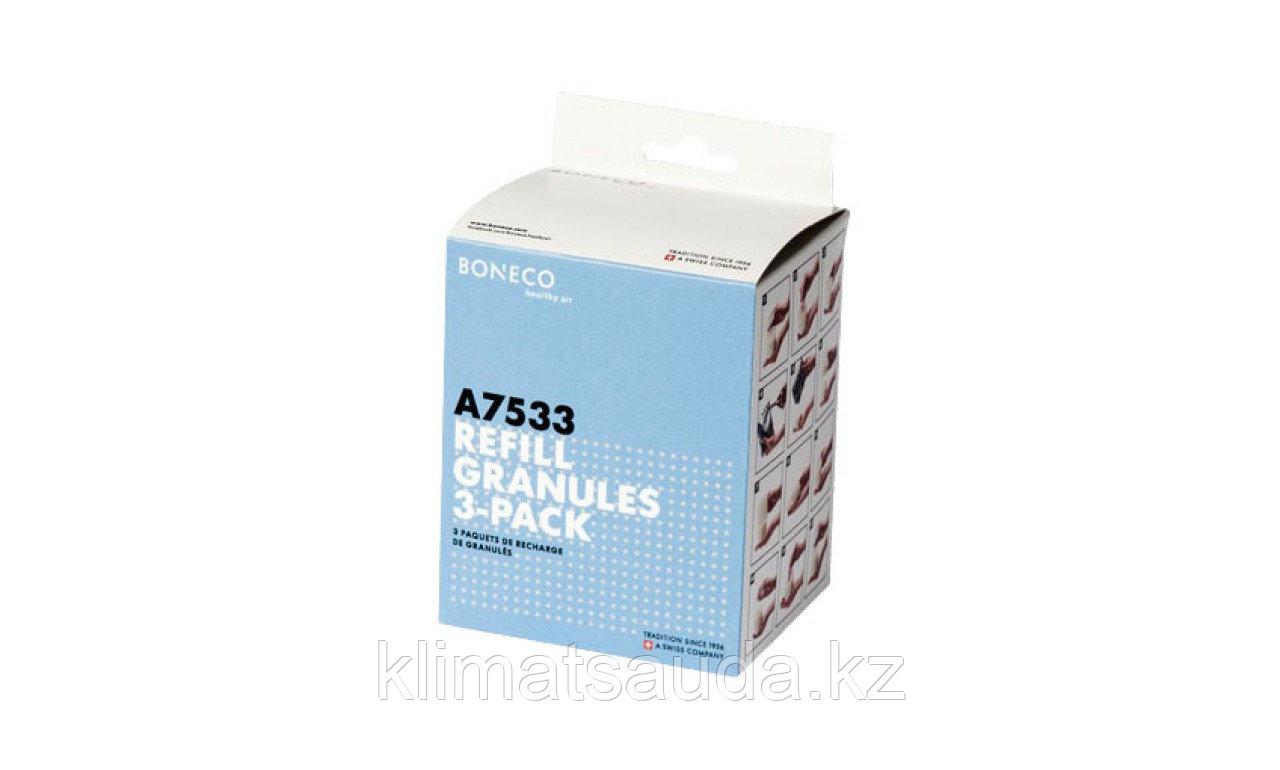 Гранулят (наполнитель для фильтра-картриджа) A7533