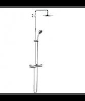 Душевая система с термостатом для ванны Grohe  Vitalio Joy System 27298001
