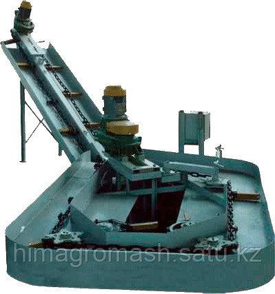 Навозоуборочный транспортер 2б основные операции ленточных конвейер