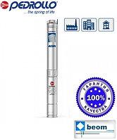 Скважинный насос 4 SR 10/15-P, PEDROLLO | Ø 102 мм, max 92 м, фото 1