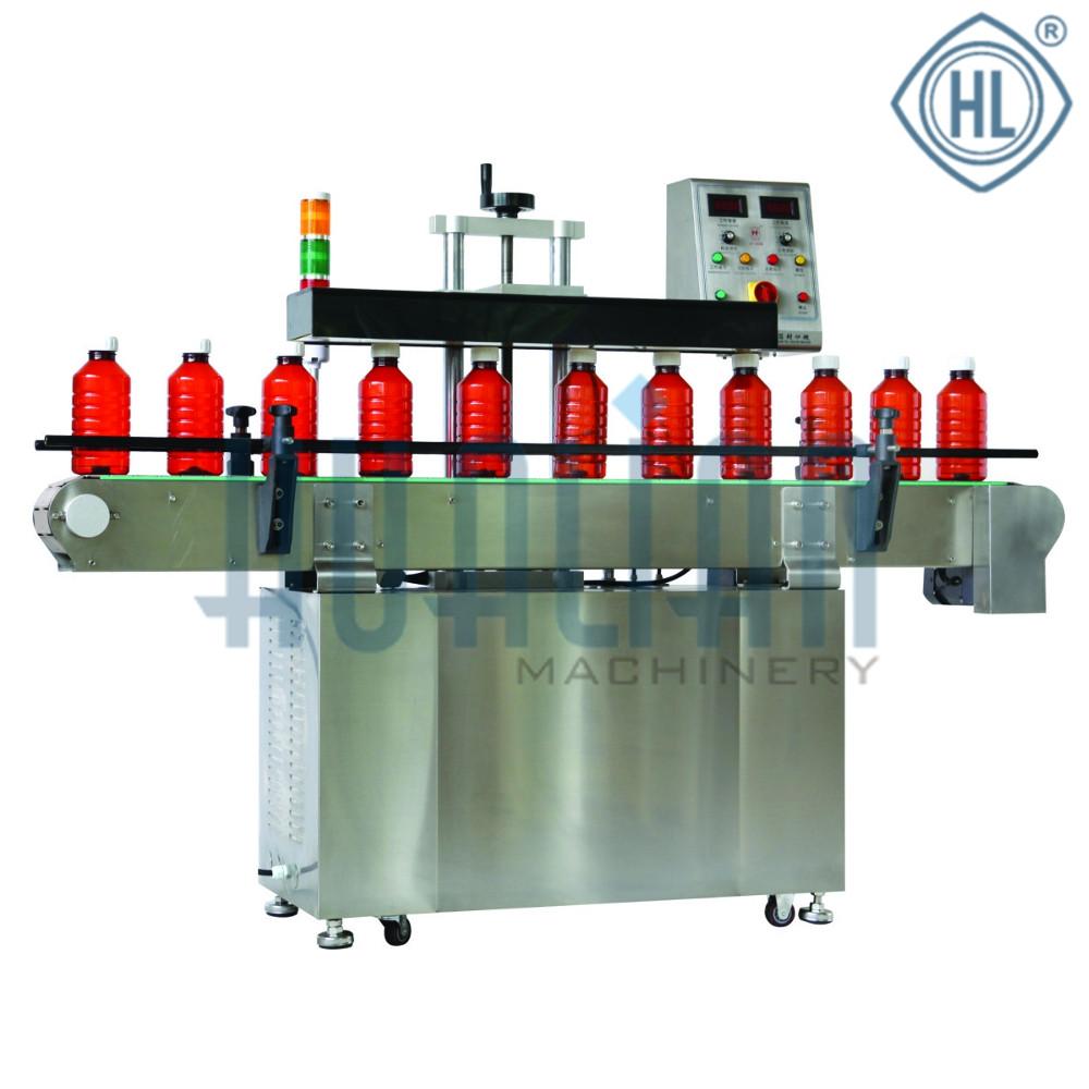 Автоматический индукционный запайщик HL-3000B