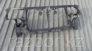 Телевизор Toyota Caldina (ST210)