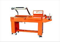 Термонож для запайки и обрезки BSL-5045L (полуавтоматический)