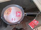 Rondell Сковорода RDA-128 блинная 26 см, фото 3