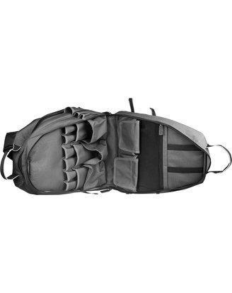 Рюкзак KRAFTOOL INDUSTRIE для инструмента, 2 внутренних отделения, 49 карманов, фото 2