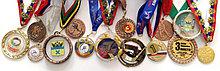Значки, медали, бейджи на заказ в Алматы. Цена указана минимальная на тираж