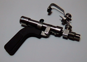 Иньектор безыгольный для туберкулинизации БИ-7М (Овод), Дивово