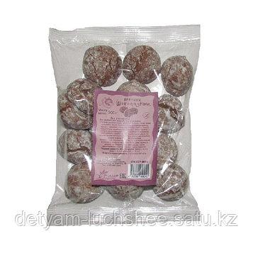 Безглютеновые шоколадные пряники Чудесница,вес 300 грамм