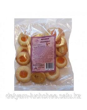 Печенье с джемом Кноппи Чудесница без глютена 200 грамм