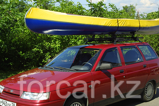 """Крепление для перевозки крупных грузов и лодок """"Муравей"""" (2 шт.), фото 2"""
