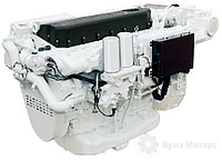 Двигатель Iveco F4AE3681B*R107, Iveco F4AE3682A*R105, Iveco F4AE3682E*P104, Iveco F4AE3682E*R104
