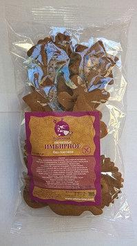 Безглютеновое печенье ИМБИРНОЕ Чудесница 200 г