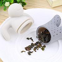 Силиконовый пакетик для заварки чая