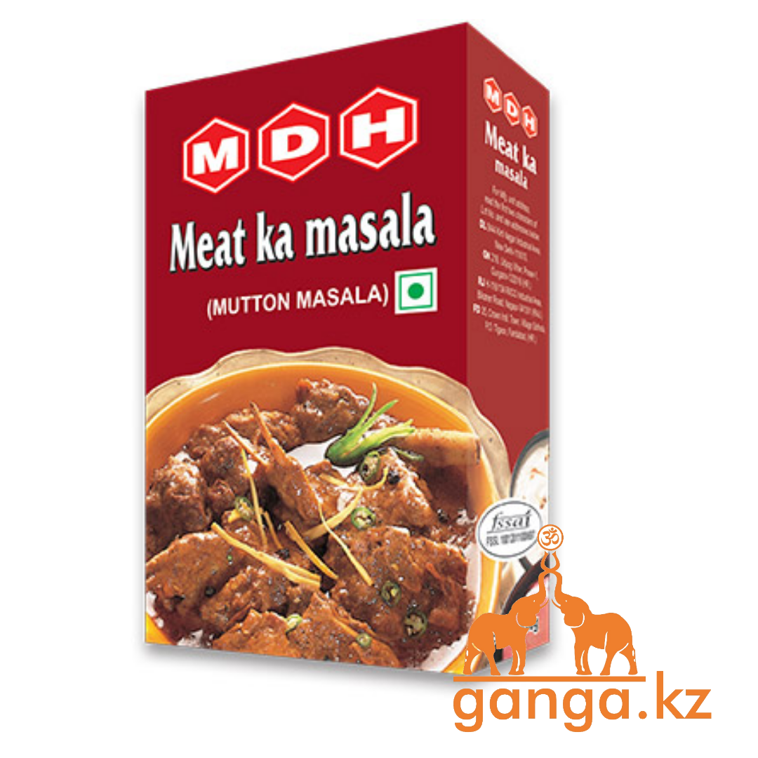 Приправа для мяса Мит масала (Meat masala MDH), 100 г
