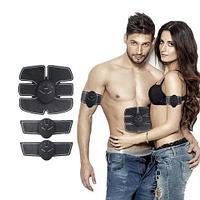 Пояс-миостимулятор «EMS SMART FITNESS» Beauty Body Mobile Gym [Original]
