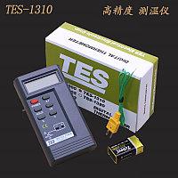 Цифровой термометр TES-1310 с выносным датчиком, фото 1