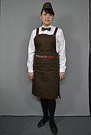 Комплект спецодежды официанта