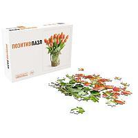"""Пазл Smart Gift """"Позитив.Цветы"""", фото 1"""